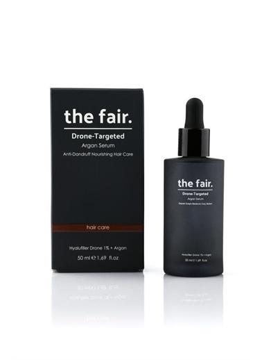 The Fair the fair. Kırılma Karşıtı Kepek Önleyici Saç Bakım Seti- Back to Normal Renksiz